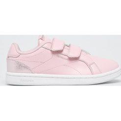 Buty sportowe dziewczęce: Reebok – Buty dziecięce Royal Comp