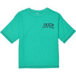 T-shirty chłopięce: Obszerna koszulka 3-12 lat