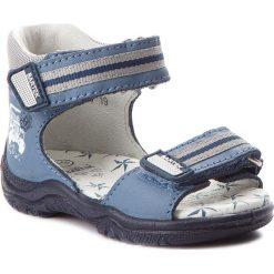 Sandały chłopięce: Sandały BARTEK – 31568/307 Niebieski