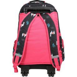 Plecaki damskie: Roxy FREE SPIRIT Plecak anthracite peru travel