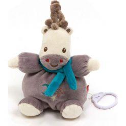 Przytulanki i maskotki: Maskotka grająca – żyrafa (FP10093)