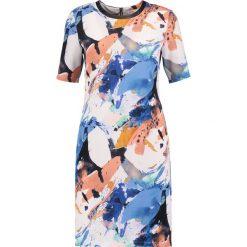 Sukienki hiszpanki: KIOMI Sukienka letnia blue