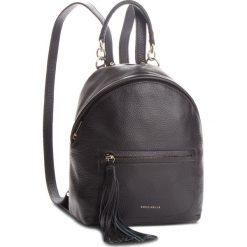 Plecak COCCINELLE - CN0 Leonie E1 CN0 54 03 01  Noir 001. Czarne plecaki damskie Coccinelle, ze skóry. Za 1249,90 zł.