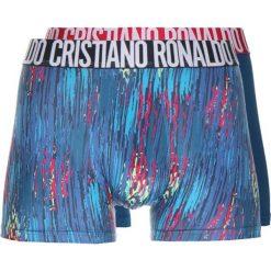 Bokserki męskie: Cristiano Ronaldo CR7 FASHION TRUNK 2 PACK Panty multicoloured