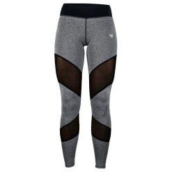 Spodnie damskie: Bodypak Legginsy damskie WMN Grey r. XS (BOD/158)