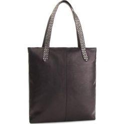 Torebka KAZAR - Sima 35626-01-00 Black. Czarne torebki klasyczne damskie Kazar, ze skóry, duże. Za 799,00 zł.
