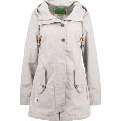 Płaszcze damskie: Ragwear SUNNY ORGANIC Parka light grey