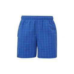 Szorty i Bermudy  adidas  Szorty do pływania Checkered. Niebieskie bermudy męskie marki Adidas, m. Za 159,00 zł.