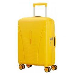Walizki: American Tourister Walizka Skytracer 68 Cm Żółta