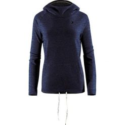 Bluzy rozpinane damskie: Outhorn Bluza damska HOZ18-BLD603 31S granatowa r. XS
