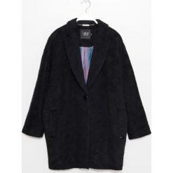 Płaszcze przejściowe męskie: Płaszcz