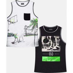 T-shirty chłopięce polo: Mayoral – T-shirt dziecięcy (2-pack) 128-172 cm