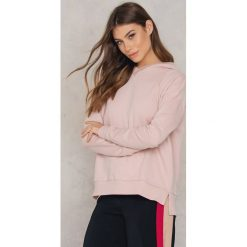 Bejsbolówki męskie: TOBA Bluza Hilda - Pink