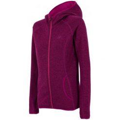4F Damska Bluza H4Z17 pld002 Fiolet Purpurowy Xs. Fioletowe bluzy polarowe marki 4f, xs, z długim rękawem, długie. W wyprzedaży za 89,00 zł.