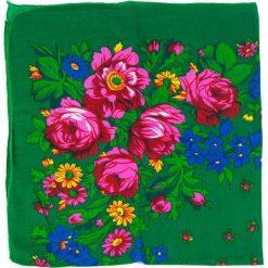 Chusty damskie: Art of Polo Chusta damska Ludowe kobierce zielona