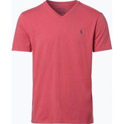 Koszulki polo: Polo Ralph Lauren – T-shirt męski, różowy