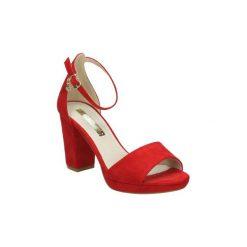 Rzymianki damskie: Sandały Xti  30686
