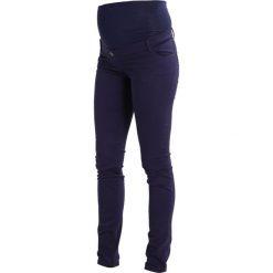LOVE2WAIT PANTS SOPHIA Jeans Skinny Fit navy. Niebieskie boyfriendy damskie LOVE2WAIT. W wyprzedaży za 186,75 zł.