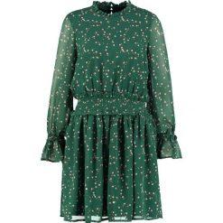 Sukienki hiszpanki: YAS YASGRACE DRESS Sukienka letnia hunter green