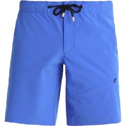 Bogner Fire + Ice SIMO Krótkie spodenki sportowe blue. Niebieskie spodenki sportowe męskie Bogner Fire + Ice, z elastanu, sportowe. W wyprzedaży za 432,65 zł.