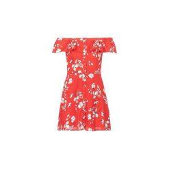 Sukienki hiszpanki: Sukienki krótkie Moony Mood  –