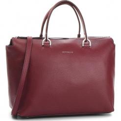 Torebka COCCINELLE - CI0 Keyla E1 CI0 18 01 01 Grape R04. Czerwone torebki klasyczne damskie marki Reserved, duże. W wyprzedaży za 979,00 zł.