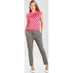 Bluzki asymetryczne: comma KURZARM Bluzka pink