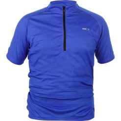 MARTES Koszulka rowerowa męska Surat Royal Blue r. XL. Pomarańczowe t-shirty męskie marki MARTES, m. Za 38,98 zł.