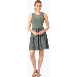 Sukienki hiszpanki: ONLY – Sukienka damska – Niella, zielony