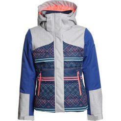 Odzież damska: Roxy FLICKER  Kurtka snowboardowa sodalite blue
