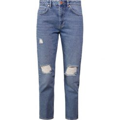 2nd Day STEVIE Jeansy Relaxed Fit indigo. Niebieskie jeansy damskie relaxed fit 2nd Day. Za 589,00 zł.