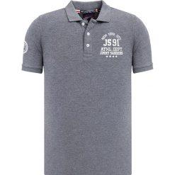 Koszulki polo: Koszulka polo w kolorze antracytowym
