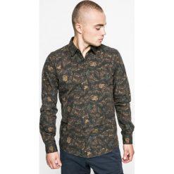 Koszule męskie na spinki: Medicine - Koszula Human Nature