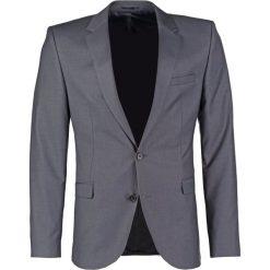 Marynarki męskie slim fit: Selected Homme ONE MYLO LOGAN Marynarka garniturowa grey