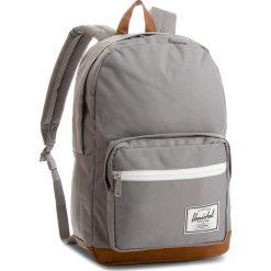 Plecaki męskie: Plecak HERSCHEL – Pop Quiz 10011-00006  Grey/Tan
