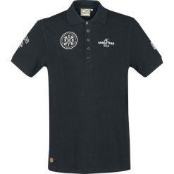 Koszulki polo: GoodYear Heggs Koszulka Polo czarny