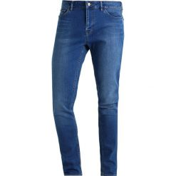 Jeansy męskie regular: Wåven VALTAR Jeansy Relaxed Fit han blue