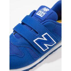 New Balance KV373 Tenisówki i Trampki blue. Szare trampki chłopięce marki New Balance, na lato, z materiału. Za 229,00 zł.