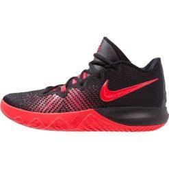 Nike Performance KYRIE FLYTRAP Obuwie do koszykówki black/red orbit. Czarne buty sportowe męskie marki Nike Performance, z materiału. Za 379,00 zł.