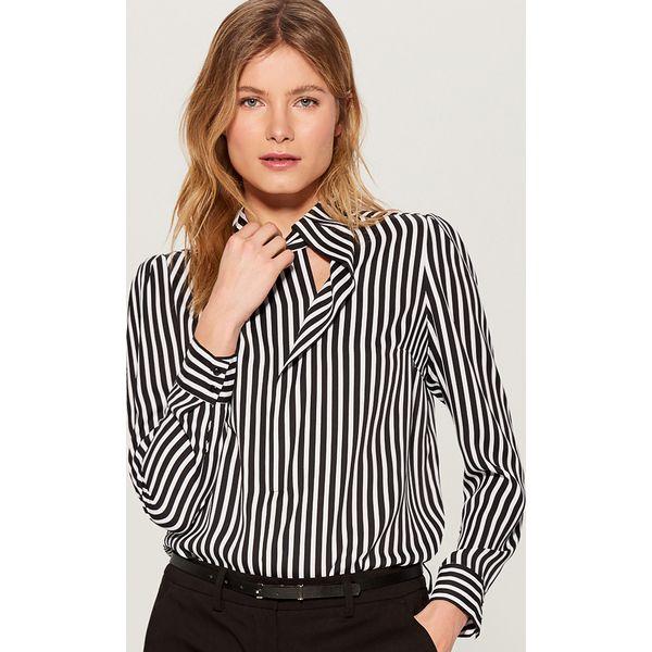 b7278c292a74 Koszule damskie Mohito - Promocja. Nawet -70%! - Kolekcja wiosna 2019 -  myBaze.com