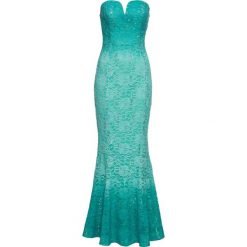 Sukienki: Sukienka bonprix turkusowy