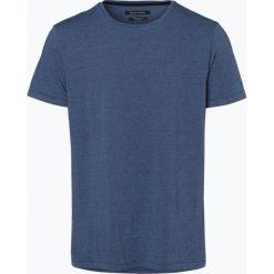 Marc O'Polo - T-shirt męski, niebieski. Niebieskie t-shirty męskie Marc O'Polo, l, w paski, polo. Za 179,95 zł.