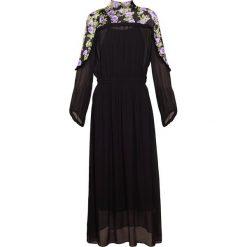 Długie sukienki: Lovechild SIGGA Długa sukienka black