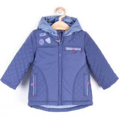 Kurtka. Niebieskie kurtki chłopięce przeciwdeszczowe CATRONAUTA, z poliesteru. Za 59,90 zł.