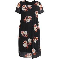 Sukienki hiszpanki: ADIA DRESS Sukienka letnia black