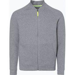 Marc O'Polo Denim - Damska bluza rozpinana, szary. Szare bluzy sportowe damskie Marc O'Polo DENIM, xl, w paski, z denimu. Za 449,95 zł.