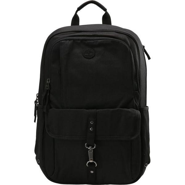 8a7280d80f1d9 Timberland Plecak black - Czarne plecaki męskie Timberland. W wyprzedaży za  246,35 zł. - Plecaki męskie - Torby i plecaki męskie - Torby i plecaki -  myBaze. ...