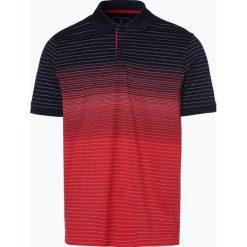 Koszulki polo: Andrew James – Męska koszulka polo, czerwony