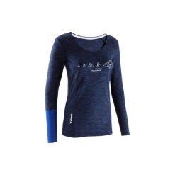 T-shirty damskie: Koszulka wspinaczkowa