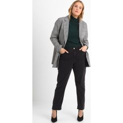 Dorothy Perkins Curve Jeans Skinny Fit black. Czarne rurki damskie Dorothy Perkins Curve. Za 149,00 zł.
